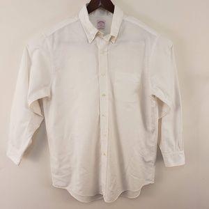 Brooks Brothers Men's size 16-2/3 shirt